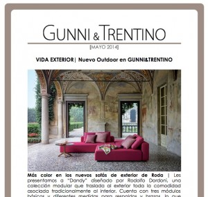 Newsletter archivo - Gunni trentino home ...