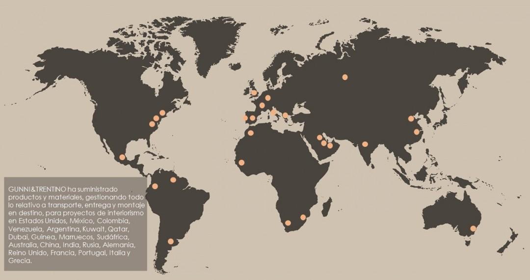internacional mapamundi GTH ESPAÑOL