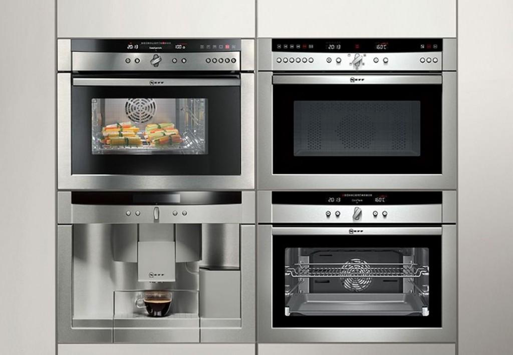 Electrodom sticos de cocina gunni trentino for Mejores marcas cocinas