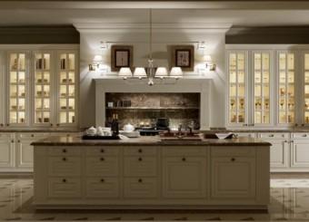 Cocina clásica Mayfair de Gunni&Trentino