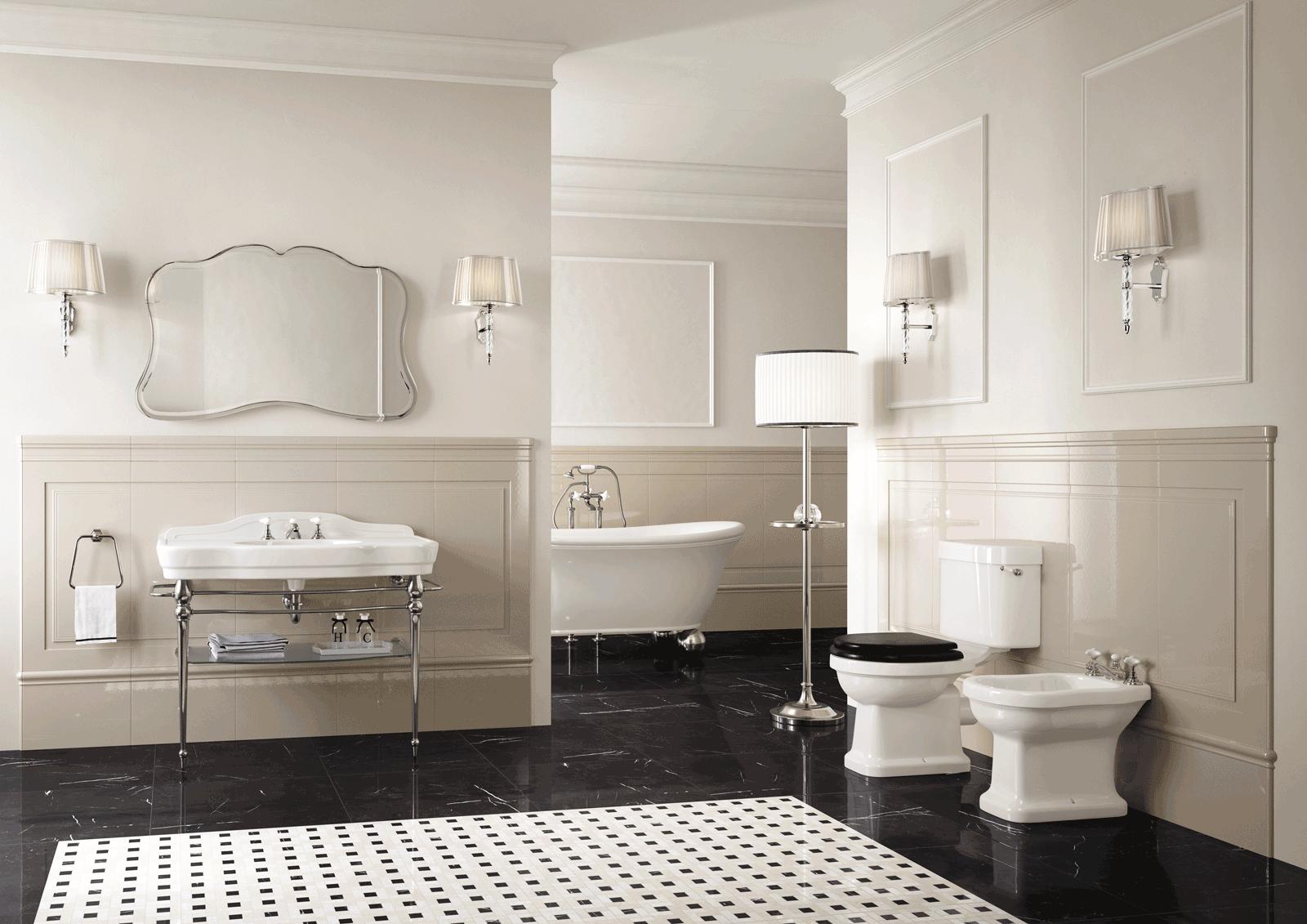 Colecci N De Muebles Cl Sicos De Ba O Melody De Devon Devon  # Muebles Para Toilet