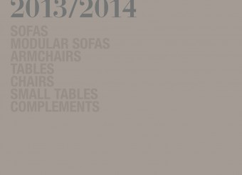 Portada B B Italia Catalogo Muebles Global 2013 2014