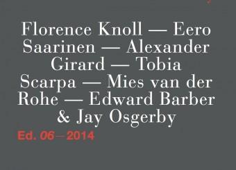 Portada Knoll News 2014