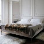 Dormitorios clásicos en GUNNI&TRENTINO