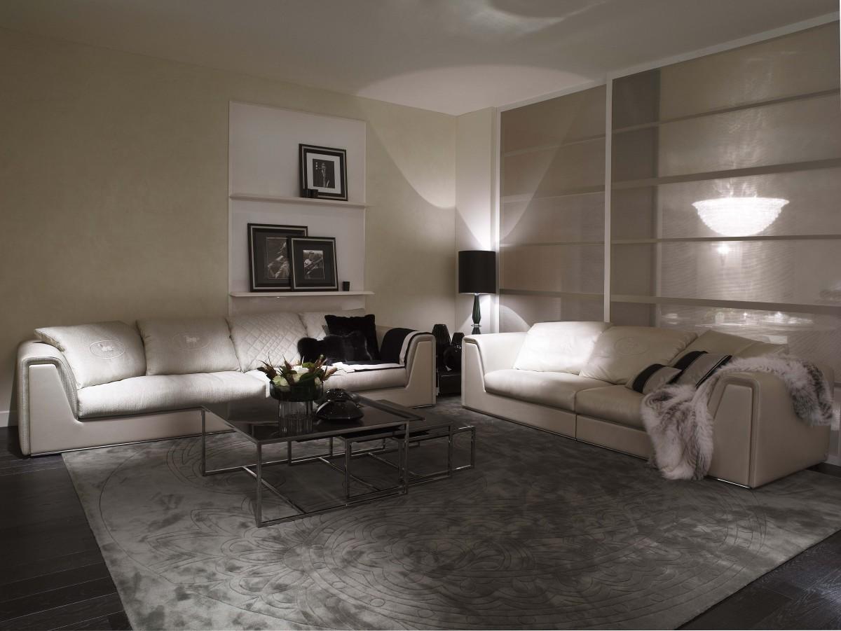 Marcas de muebles de dise o gunni trentino for Fendi casa catalogo