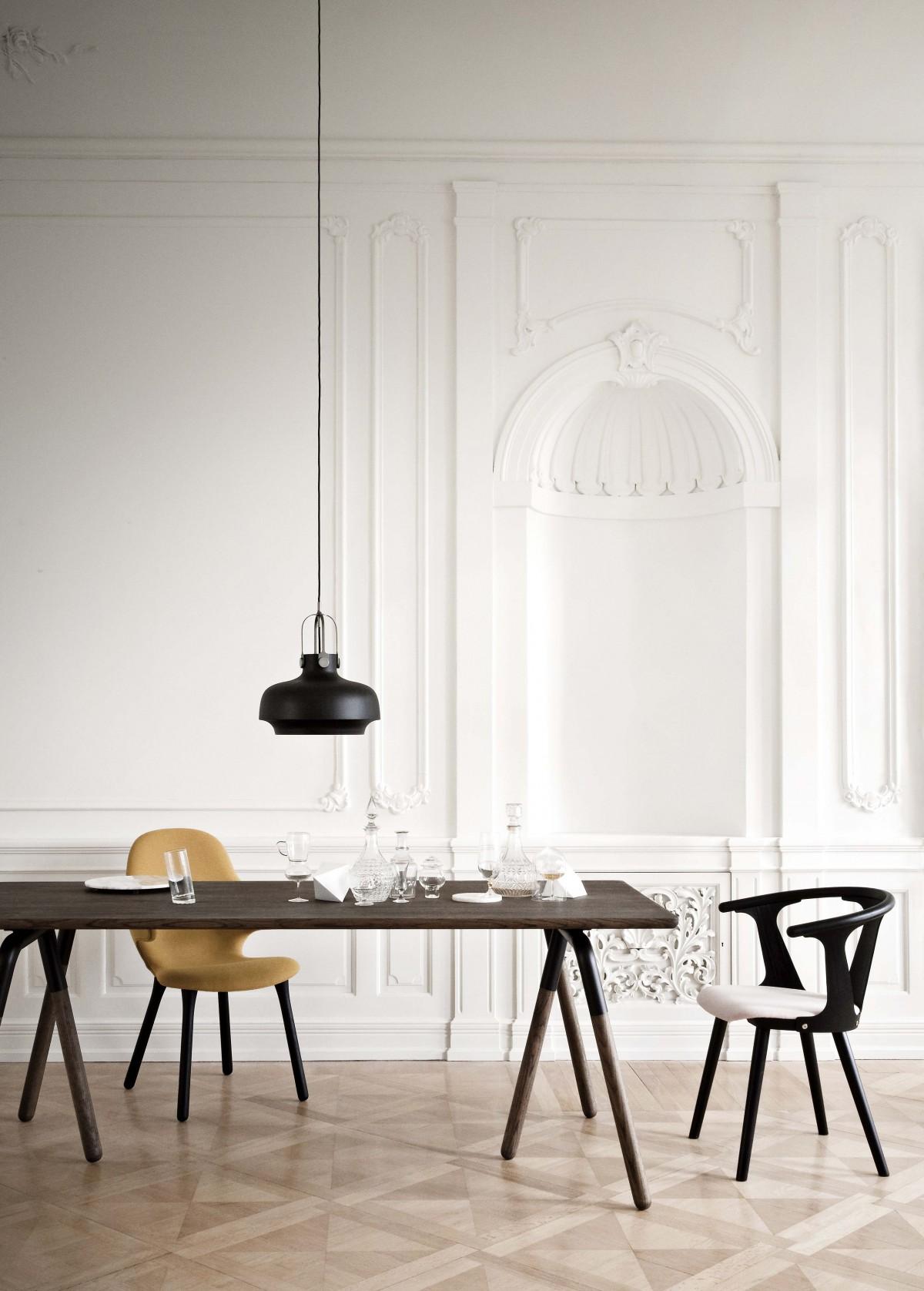 Marcas de muebles de dise o gunni trentino for Marcas de muebles