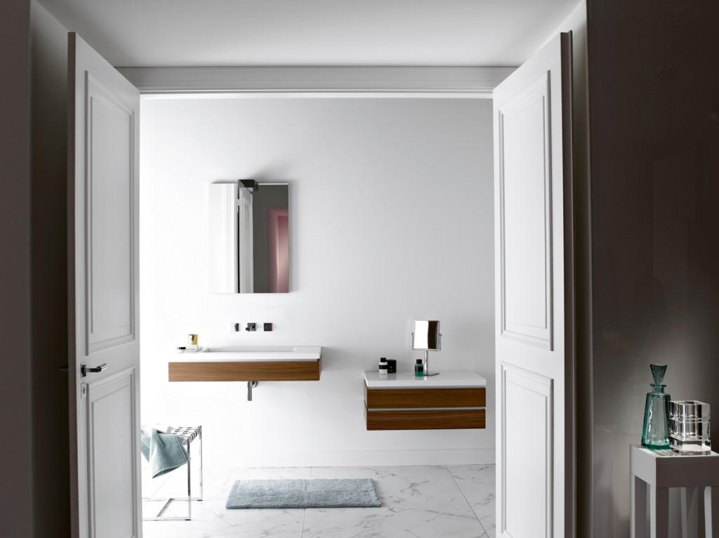 baño moderno Ágape Agape