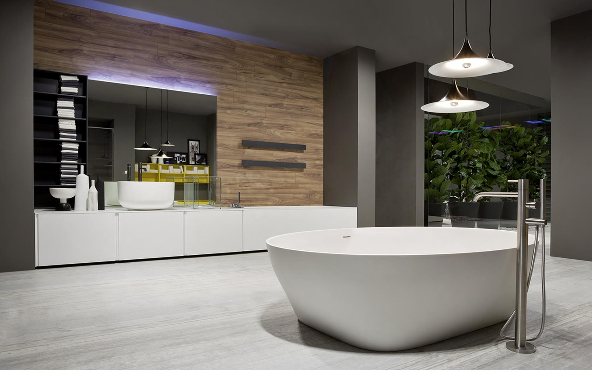 ba os de dise o gunni trentino. Black Bedroom Furniture Sets. Home Design Ideas
