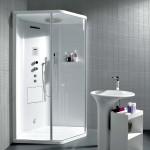 Cabina de ducha multifunción