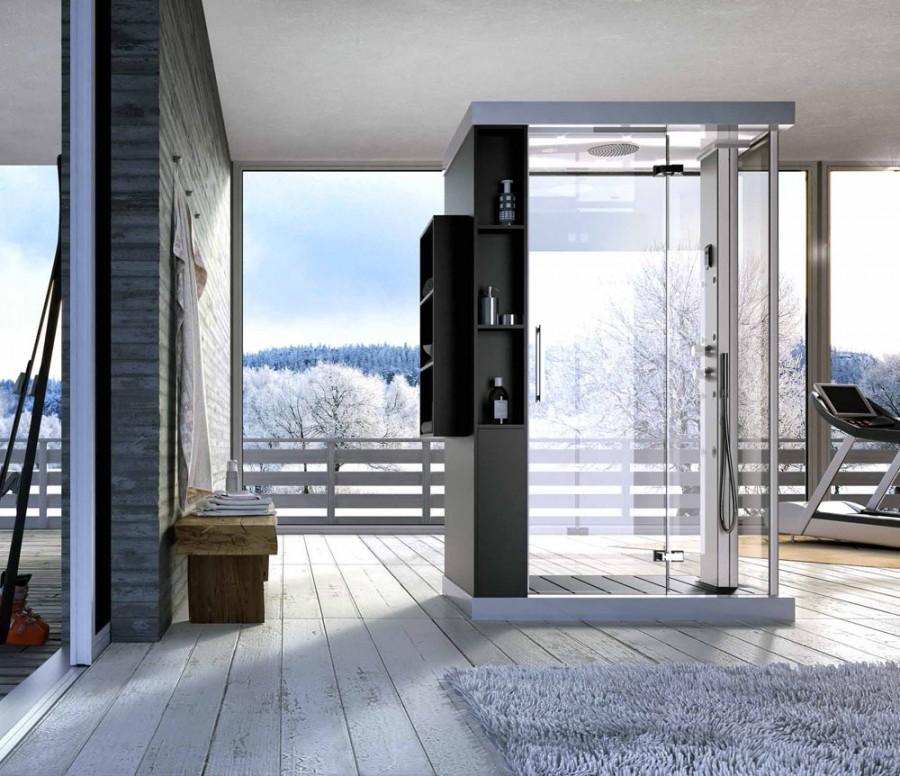 Cabinas De Ducha Kos:Marcas de muebles de baño – Gunni & Trentino