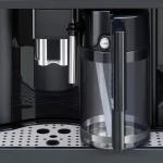 Cafetera espresso de Smeg