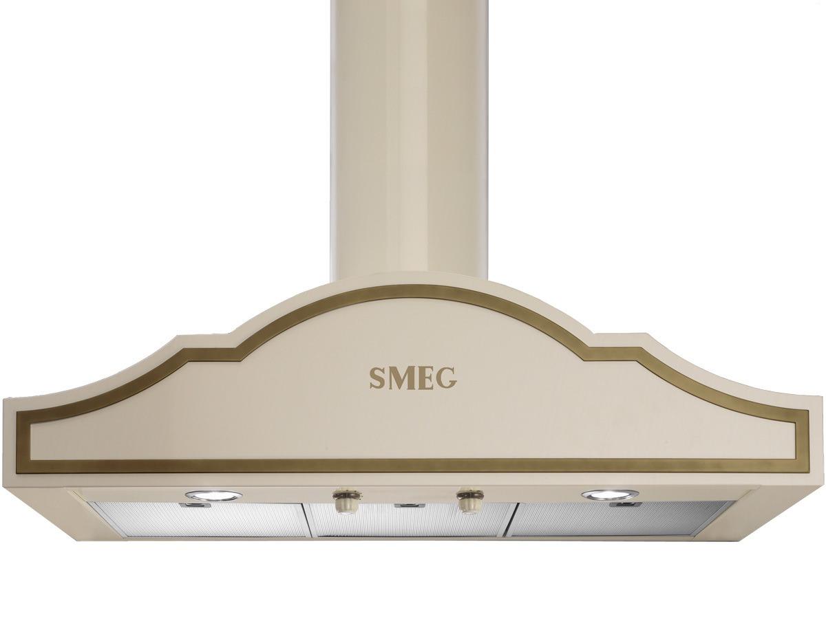 Electrodom sticos smeg gunni trentino for Precio electrodomesticos cocina