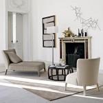 Chaise longue modelo Febo