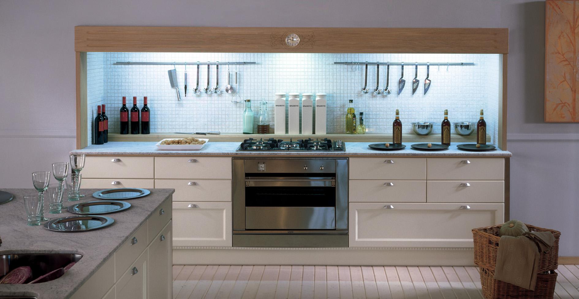 Muebles de cocina gunni trentino - Cocinas gunni trentino ...