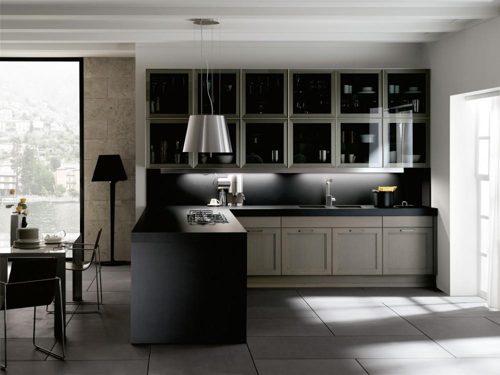 Muebles de cocina gunni trentino Modelos de decoracion de cocinas
