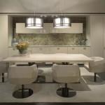 Cocina serie Bernini de Fendi Casa L
