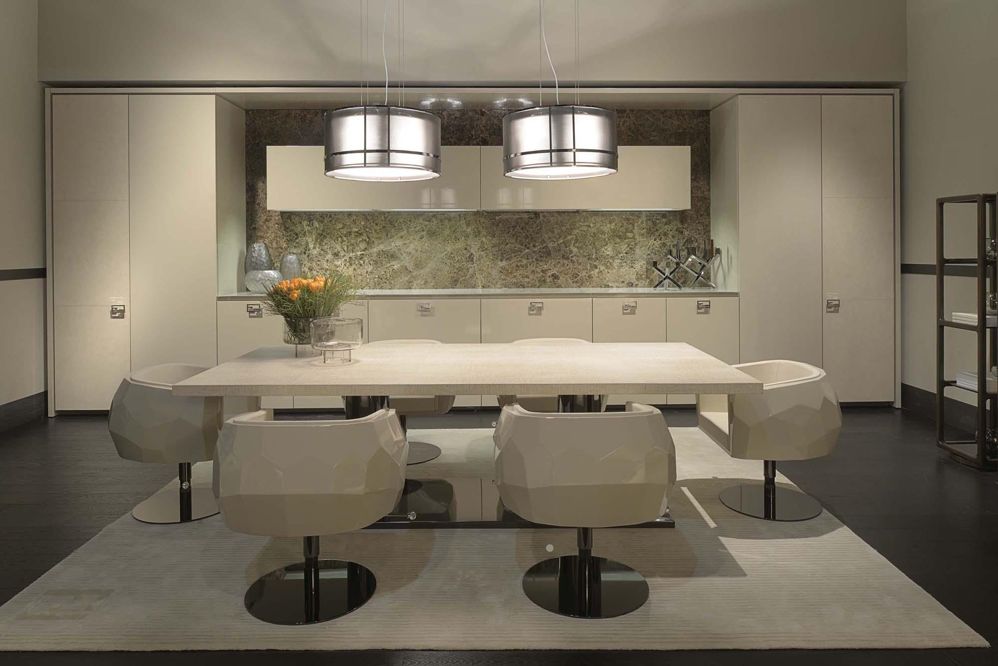 Muebles de cocina fendi gunni trentino Diseno de cocinas 2016