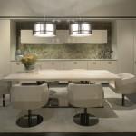 Cocina serie Bernini de Fendi Casa Cucine