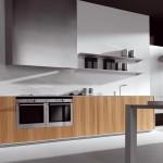 Cocina sin tirador de la serie New Urban, de Gunni&Trentino