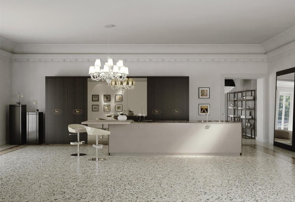 Muebles de cocina gunni trentino for Cocinas gunni madrid