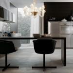 Cocinas de diseño moderno en GUNNI&TRENTINO