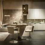 Cocinas modernas Fendi Casa Cucine