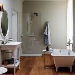 Colección Morphing para baño de Kos