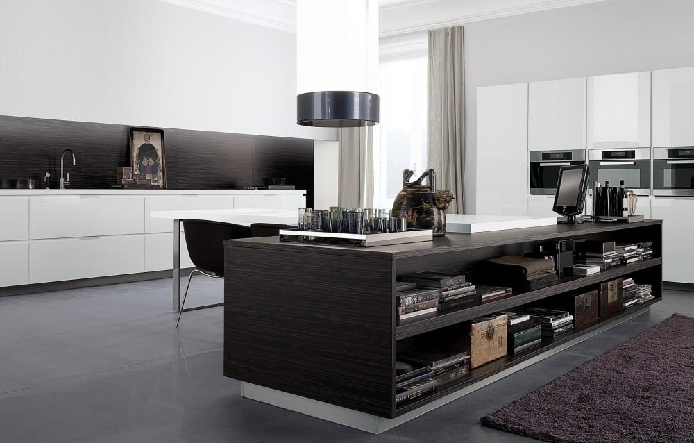 colecciones de cocinas modernas de lujo