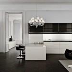Colecciones de cocinas de lujo Fendi Casa en Gunni & Trentino