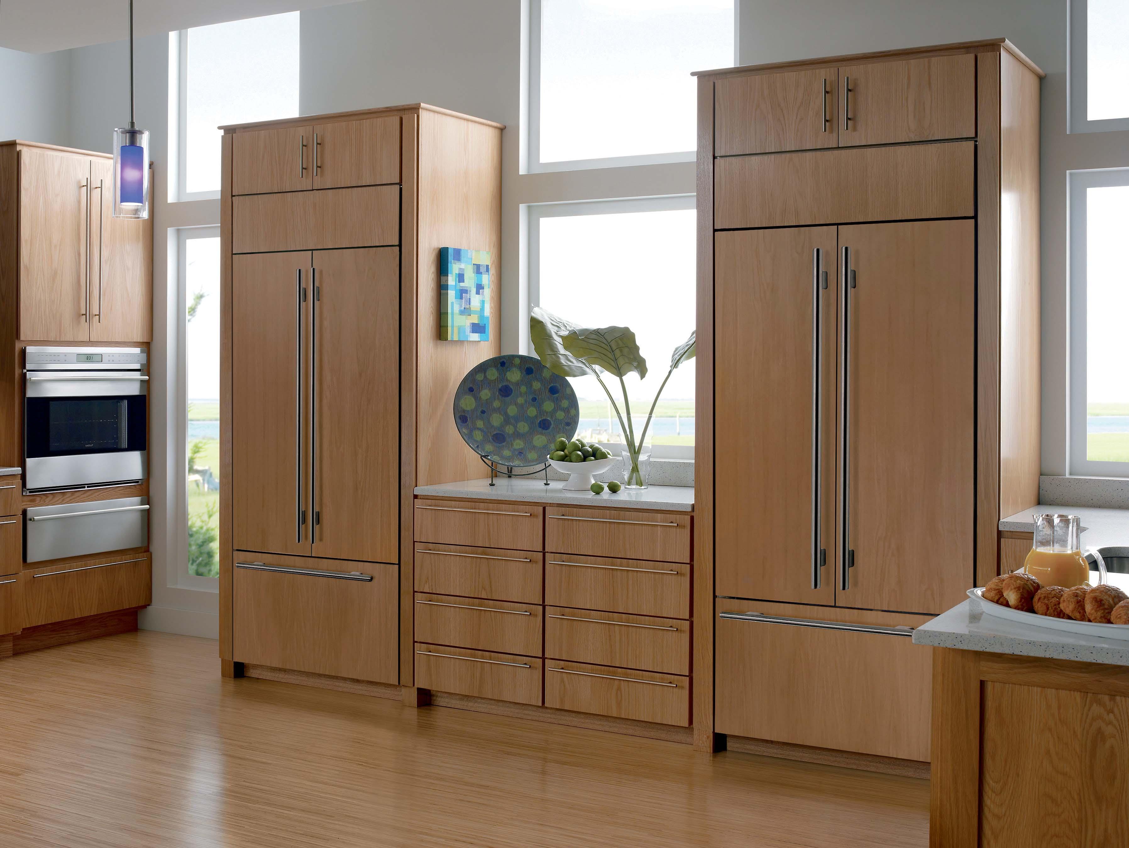 transitional project kitchens drawers freezer zero to inspire your next prado the sub
