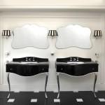 Colecciones para baño clásico de Devon&Devon