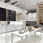 Componentes y accesorios para cocinas profesionales