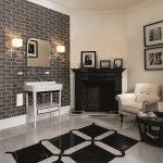 Colección Vanity para baño clásico contemporáneo