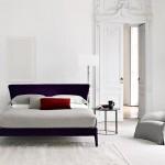 Dormitorio clásico de la colección Febo de Maxalto