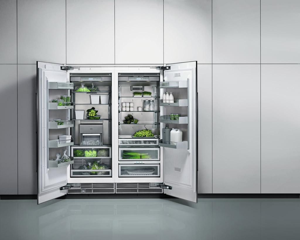 Gaggenau archivos - Choosing right freezer ...