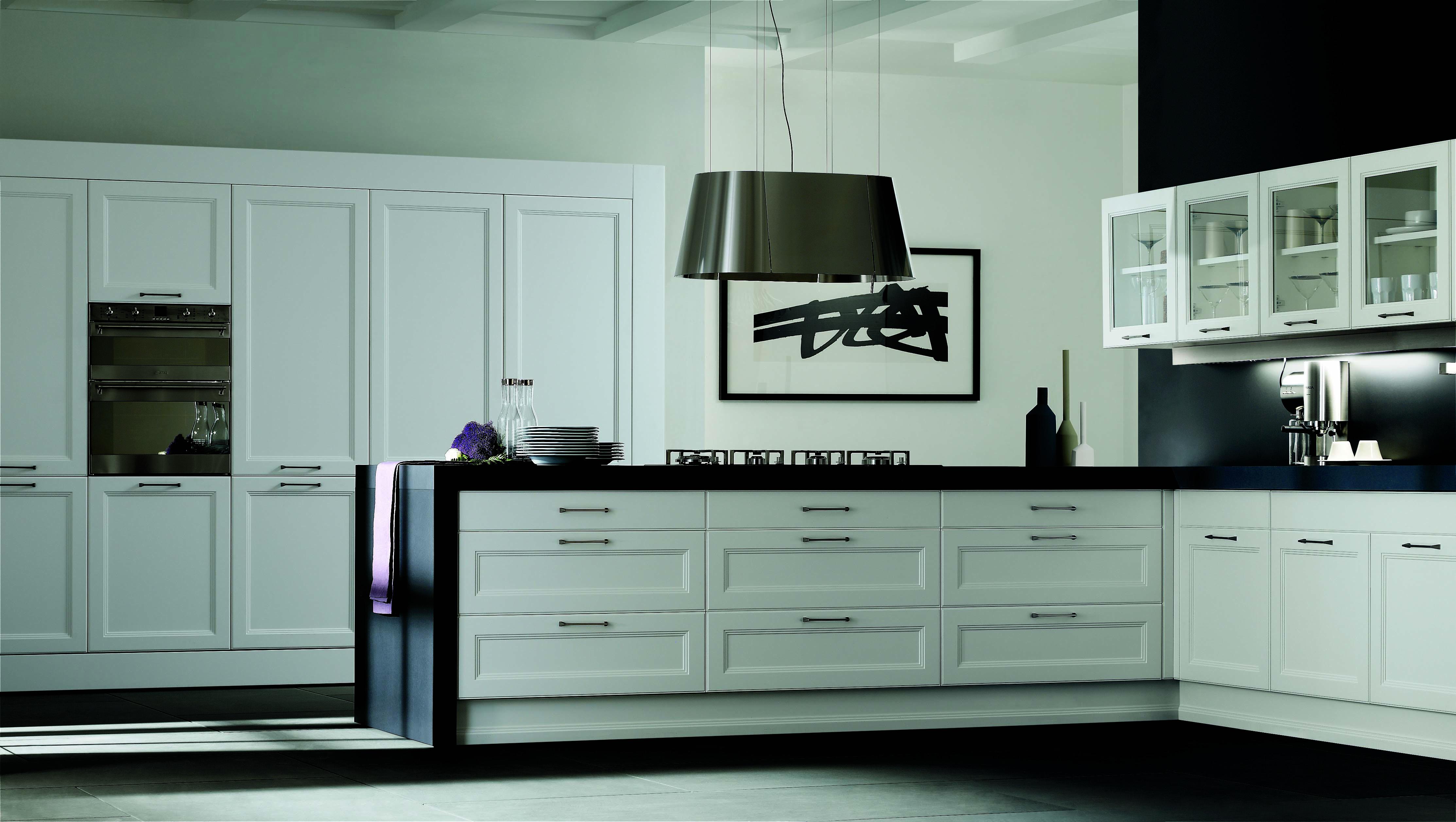 muebles de cocina modernos y cl sicos gunni trentino