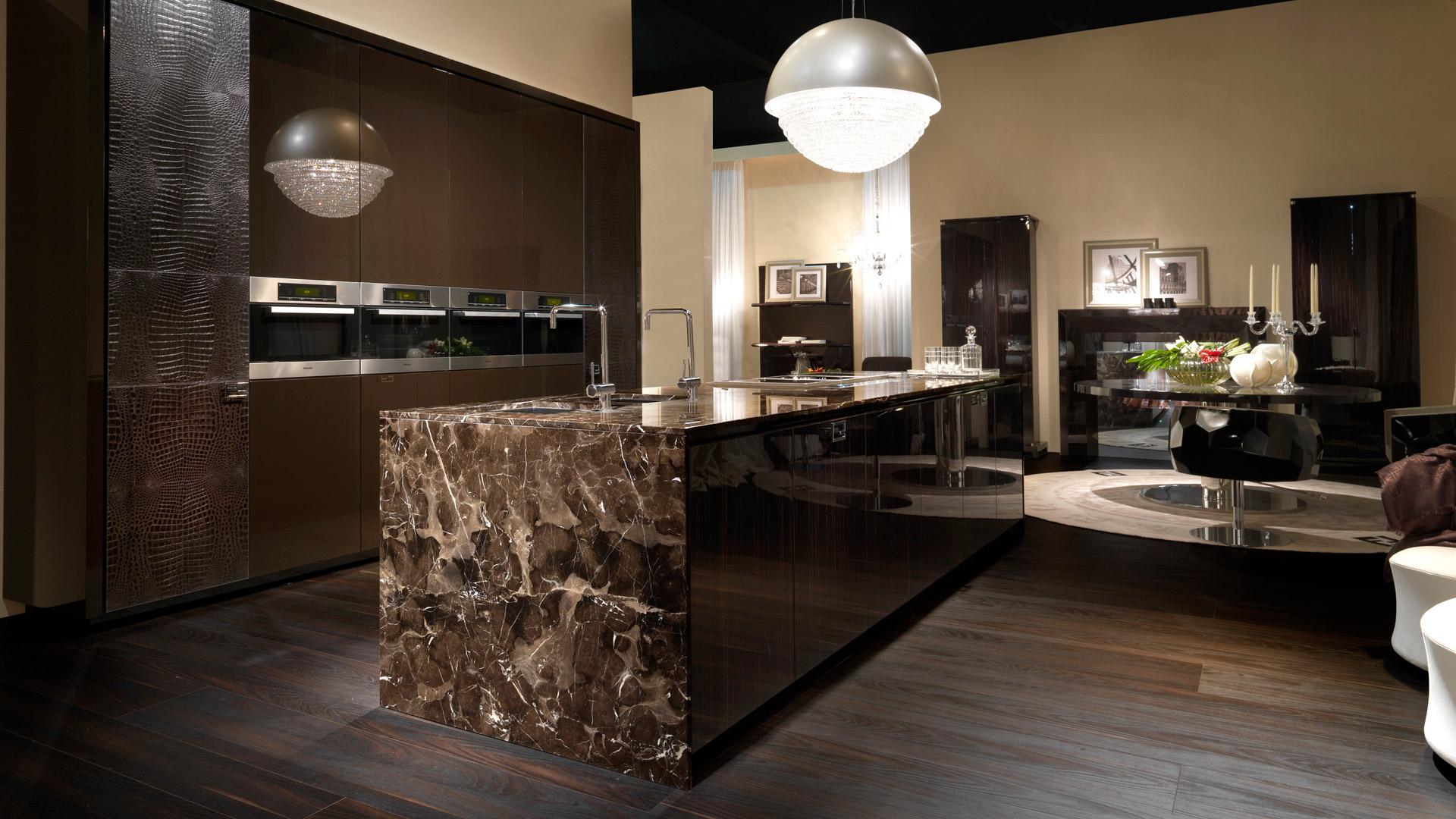 Muebles De Cocina Fendi Gunni Amp Trentino
