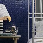 Los mosaicos de Bisazza encajan en cualquier ambiente de la casa