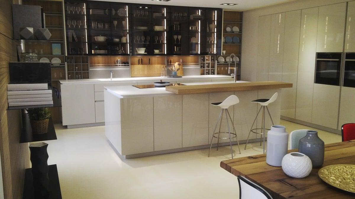 Muebles de cocina gunni trentino - Gunni y trentino madrid ...