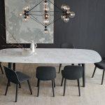mesa-de-comedor-moderna-con-sobre-de-marmol