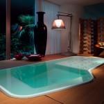 Mini-Pool para interior de Kos.