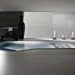 Minipool de interior para spa moderno de Kos