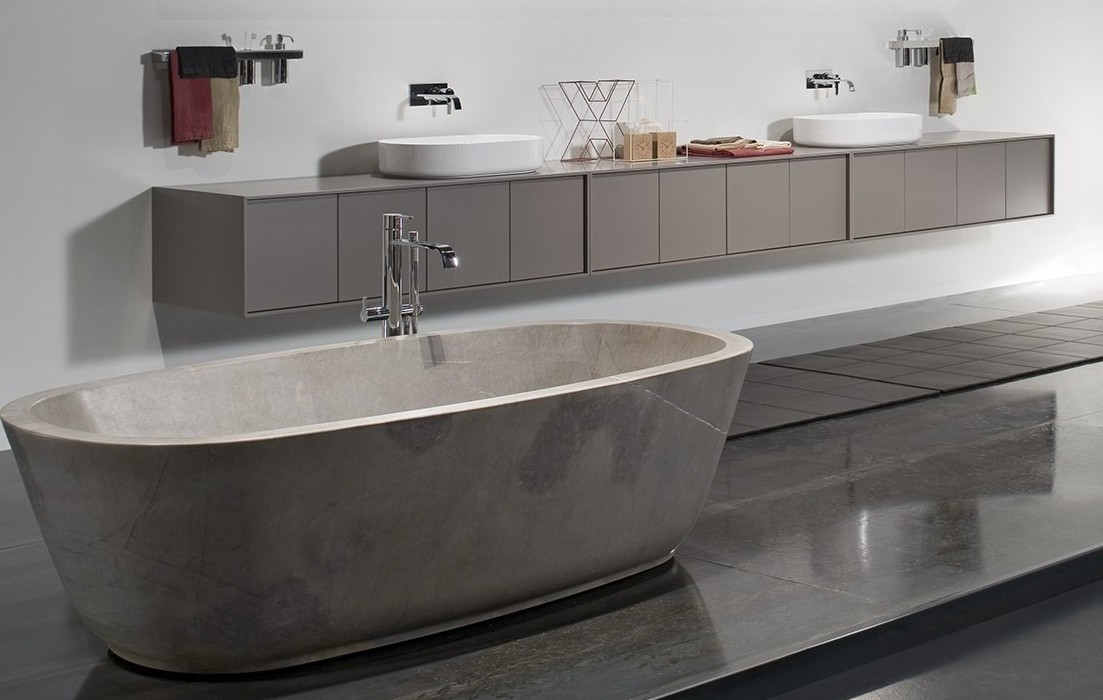 Marcas de muebles de baño - Gunni & Trentino