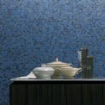 Mosaicos para el hogar de Bisazza