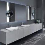 Muebles bajo lavabo serie Planeta