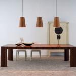 Muebles contemporáneos de comedor de Cassina