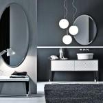 Muebles de baño modernos de Falper