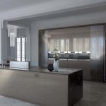 Muebles de cocina Fendi Casa en Gunni & Trentino
