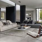 Nuevas colecciones de sofás, butacas y sillas B&B Italia