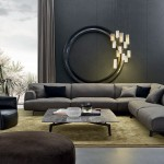 Nuevas colecciones de sofás y butacas Poliform